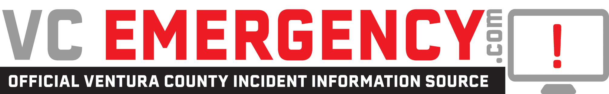 VC Emergency Official Ventura County Incident Information Source