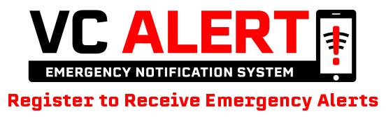 VC Alert Emergency Notification System