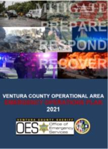 Emergency Operations Plan 2021